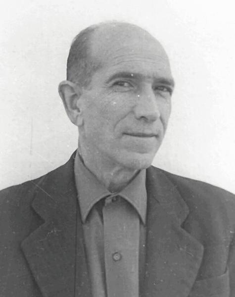 El fundador de Sensem, Benito Bernat